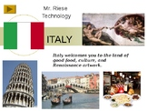 Travel Brochure Power Point   PPT file Complete for Editing