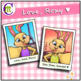 Travel Clip Art Roxy Rabbit Clipart CM