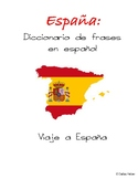 Travel Dictionary (Spain)