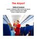 Travel English: Beginner and Intermediate: The Airport