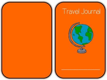Travel Journal Diary - Travel Ellis Island Christmas Aroun