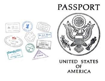 Travel Journal - Generic