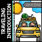 Travel - Life Skills - Vacation Planning - Special Education - Real World
