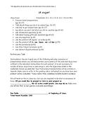 Travel PBA for Avencemos 2 Unit 1