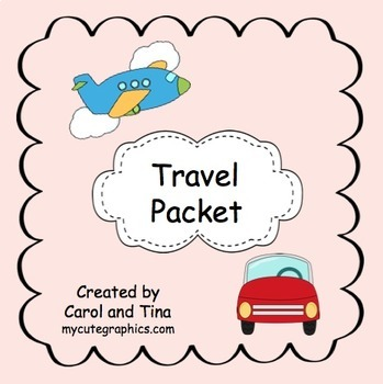 Travel Packet