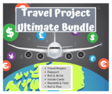 Travel Project Ultimate Bundle