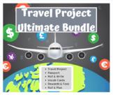 Travel Project Ultimate Bundle
