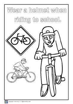 Travel Safe to School
