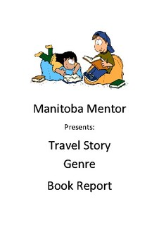 Travel Story Book Report