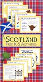 Travel To Scotland Elementary Introduction