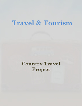 Travel & Tourism Country Project