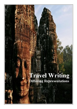 Travel Writing Perspectives