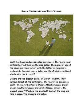 Travel around the world.