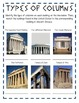 Travel back to Ancient Greece! {Unit with Columns, Government, Architecture}