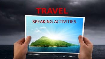 Travel (speaking activities)