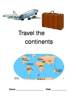 Travel the Seven Continents