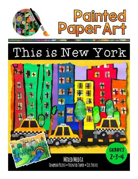 Travel the World of Art: New York City