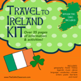 Travel to Ireland Kit