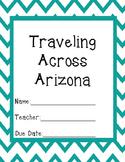 Traveling Across Arizona Enrichment Project