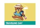 Traveling Day (ECA) FCs
