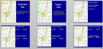 Traveling - Full Unit (POWERPOINT)