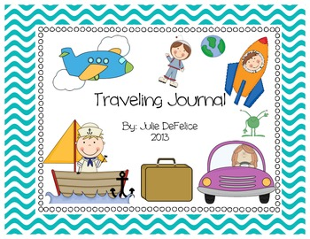 Traveling Journal