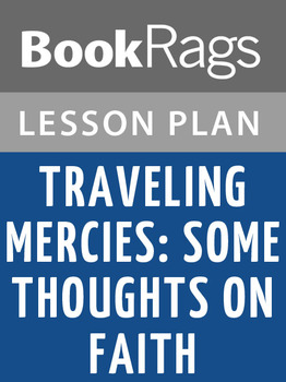 Traveling Mercies: Some Thoughts on Faith Lesson Plans