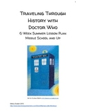 Traveling Through History with Doctor Who--Six Week Course