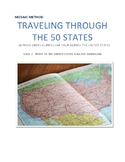 50 States Curriculum - Week 1 - Intro to the United States