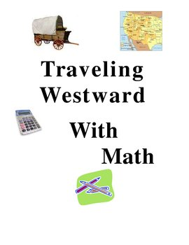 Traveling Westward With Math