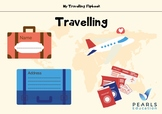 Travelling Flipbook (e-workbook)