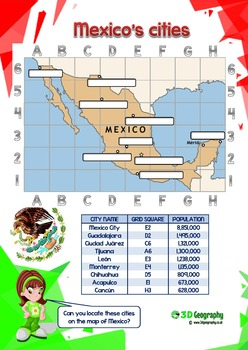 Travelling to Mexico