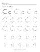 Traza las Letras: Ejercicios de Letra Manuscripta