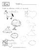 Traza las Palabras: Ejercicios de Letra Manuscrita