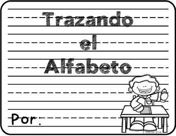 Trazando el Alfabeto