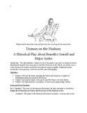 Treason On the Hudson: A Historical Play about Benedict Ar