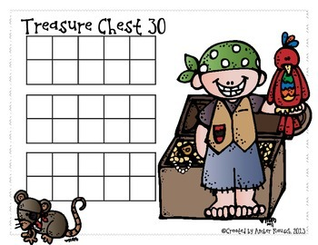 Pirate Math Game-Relating Addition and Subtraction