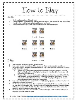 Treasure Chest: A Skip Counting Game (Set K: Count by 11's)