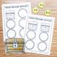 Treasure Chest Addition Center - Pirate Math