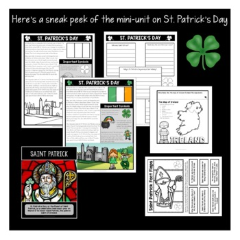 Treasure Each Month March Activities: Plant Life Cycle, Clouds & Butterflies