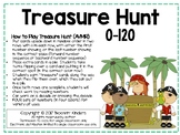 Treasure Hunt 0-120