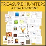 Treasure Hunters: A STEM Adventure