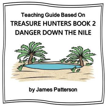 Treasure Hunters Book 2 Teaching Guide