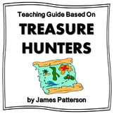 Treasure Hunters Book 1 Teaching Guide