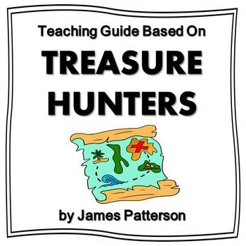 Treasure Hunters Book 1 Teaching Guide