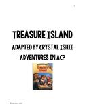 Treasure Island Adapted