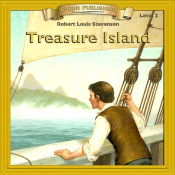 Treasure Island 10 Chapter Audiobook