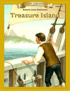 Treasure Island Read-along with Activities and Narration
