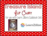 Treasure Island Flipchart Lessons 1-4