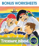 Treasure Island - Literature Kit Gr. 7-8 - BONUS WORKSHEETS
